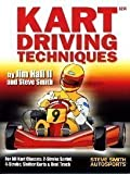 Kart Driving Techniques, Jim Hall, 0936834471