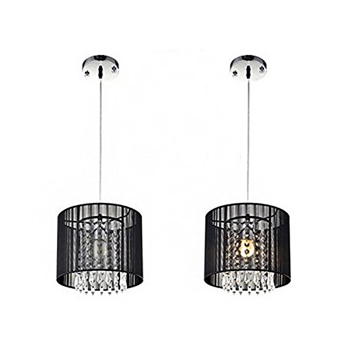 Kaluo Modern Romantic Chandelier Ceiling Lamp Light for Living Room, Study Room, Hallway, Bar, Kitchen, Dining Room, Kids Room by Kaluo (Image #1)