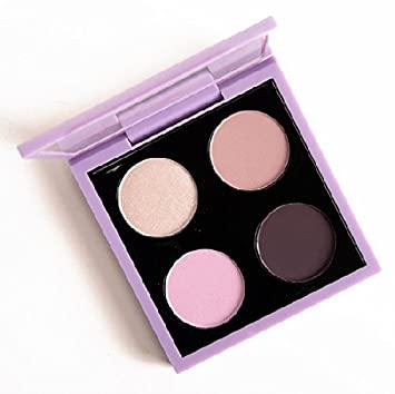 MAC KELLY AND SHARON OSBOURNE COLLECTIONS EYESHADOW QUAD BLOODY BRILLIANT