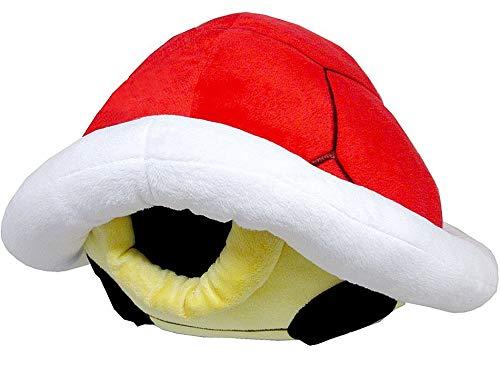 - Little Buddy USA Super Mario Series Koopa Shell Pillow Plush, 15