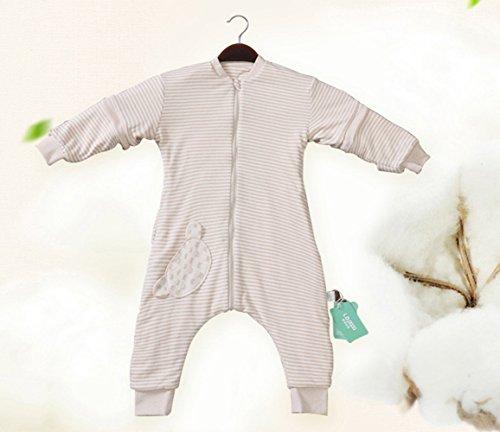 Silk Baby Sleep Nest Kids' Sleeping Bag New Style (M 2.8'-3.6', Girl) by Jinqilu