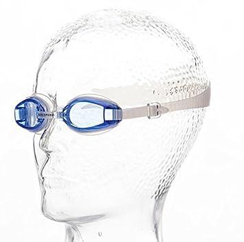 taglia unica trasparente Aqua Speed Kids Agila occhialini da nuoto