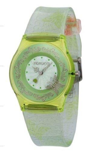 Fiorucci Reloj analogico para Nios de Cuarzo con Correa en Resina FR110/1: Amazon.es: Relojes
