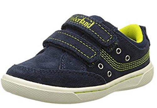 Chaussures 37 pour Timberland Blue Garçon Ox M EU Bleu Basses A15QR wIwzErq6