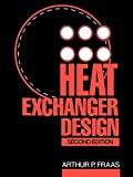 img - for Heat Exchanger Design book / textbook / text book