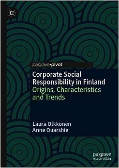 Descargar Gratis Libros Corporate Social Responsibility In Finland: Origins, Characteristics, And Trends Documentos PDF