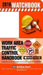 Download Work Area Traffic Control Handbook 2016 pdf epub