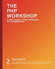 Cut through the noise and get real results with a step-by-step approach to learning PHP programming Key Features Ideal for the PHP beginner who is getting started for the first time  Complete step-by-step exercises and open-ended activities t...