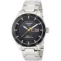 Tissot t1004301105100 PRS 516 AUTOMATIC GENT WATCH