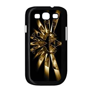 EVA The Legend Of Zelda Samsung Galaxy S3 I9300 Case,Snap-On Protector Hard Cover for Galaxy S3