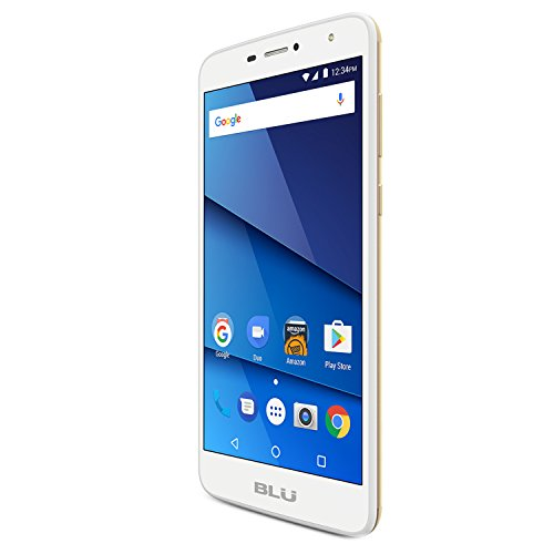 BLU Studio Mega (8GB) - 6.0