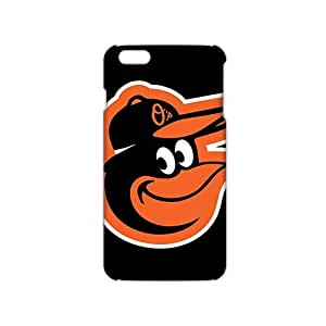 3D Case Cover Baltimore Orioles Phone Case for iPhone6