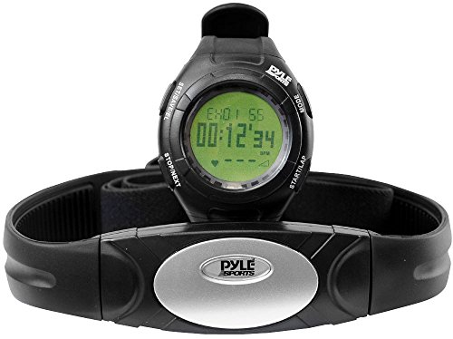 10 Best Pyle Heart Rate Monitor Watches
