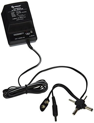 Steren 900-050 500mA AC Adapter