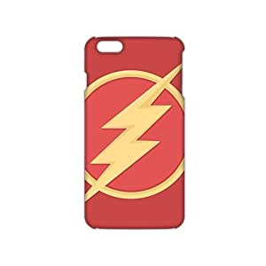ANGLC Flash Logo (3D)Phone Case for iphone 6 plusd 5.5