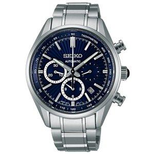 SEIKO BRIGHTZ Automatic watch SDGZ017 mechanical automatic chronograph titanium mens by BRIGHTZ