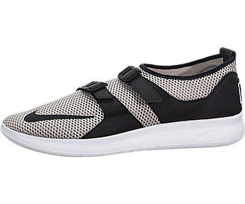 Nike Mens Air Sockracer Flyknit Running Shoe