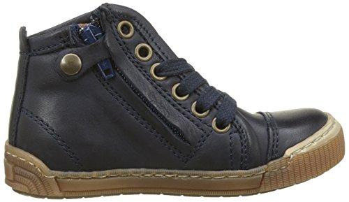 Bisgaard 30704217 - Zapatillas Unisex Niños Bleu (600 Blue)
