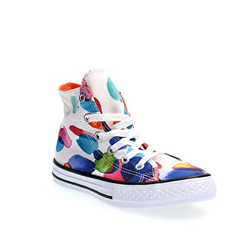 CONVERSE 656144C CT AS HI CANVAS PRINT ZAPATILLAS DE DEPORTE chica Multicolor