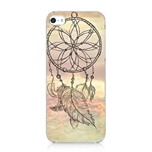 Dreamcatcher - Hard Plastic Case for Iphone 5/5s [Wireless Phone Accessory]