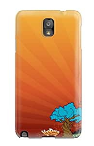 5592064K35474720 New Premium Albert Skin Case Cover Excellent Fitted For Galaxy Note 3