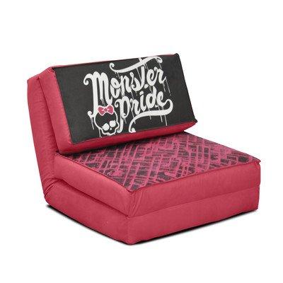 Mattel WK451925 Monster Flip Chair