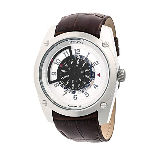 Amazon.com: Heritor Automatic Hr7404 Daniels Mens Watch: Heritor Automatic: Watches