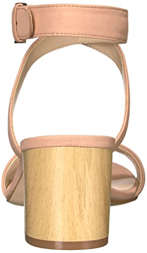 Pelle Gondola Ovest Donne Delle Rosa In Sandalo Nove Luce Vestito Pdfwz