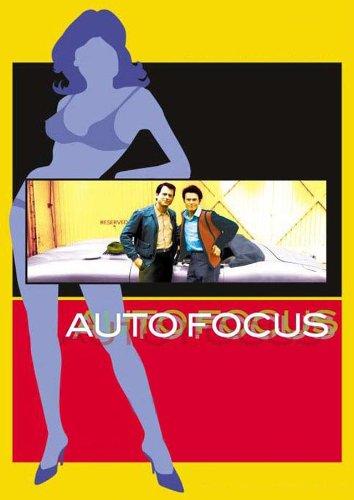 Auto Focus Film