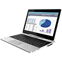 HP EliteBook Revolve 810 G3 Convertible Tablet - 11.6 - Core i5 5200U - 4GB RAM - 128GB SSD (Certified Refurbished)