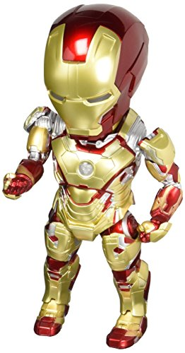 "Beast Kingdom Egg Attack MK 42 ""Iron Man 3"" Action Figure"