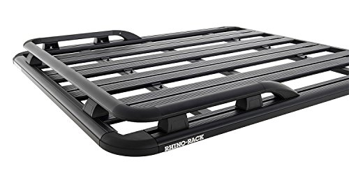 Rhino-Rack USA 43163B Platform Rails by Rhino Rack