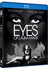 She saw all life through the camera's eye. Then suddenly she saw death! This riveting tale of murder and suspense stars Faye Dunaway as Laura Mars, New York's most controversial fashion photographer. World renowned for her sensational, erotic...