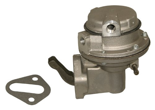 UPC 080044096450, Airtex 6973 Mechanical Fuel Pump for 1978-93 Volvo Marine-Volvo Penta 305 (5.0L) and 350 (5.7L) 8 Cylinder