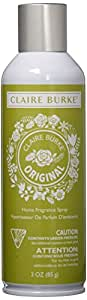 Claire Burke Original Home Fragrance Spray