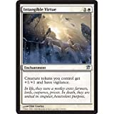 Magic: the Gathering - Intangible Virtue - Innistrad by Magic: the Gathering