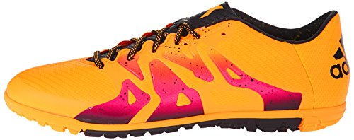 Pictures of adidas Men's X 15.3 TF-M Yellow D(M) US 5
