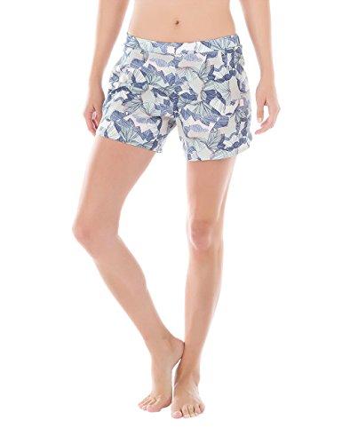 394 Donna da Glaucous Blu Pantaloni Pigiama Blue Calida WqgC01wOt