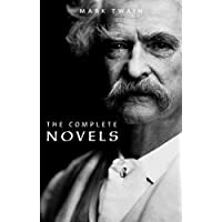 Mark Twain. The Complete Novels Audible Audiobook
