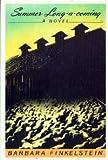 Summer Long-a-Coming, Barbara Finkelstein, 0060156929