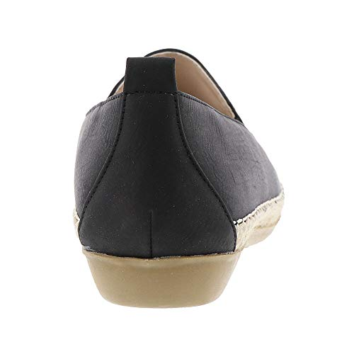 Black Beacon Chaussures Beacon Chaussures Loafer Loafer Femmes Femmes Beacon Black zqBwER