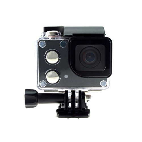 ISAW EDGE Wi Fi Action Camera product image