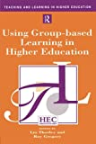 Using Group-Based Learning in Higher Education, , 0749412461