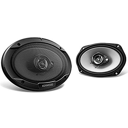 Buy kenwood 5 way speakers