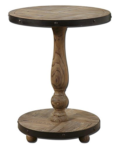Uttermost Kumberlin End Table ()