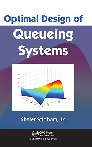 Optimal Design of Queueing Systems