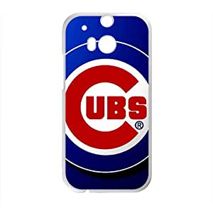 Chicago Cubs HTC One M8 case