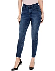 GUESS Factory Women's Lana High-Rise Skinny Jeans