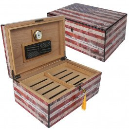Buy humidors for cigars