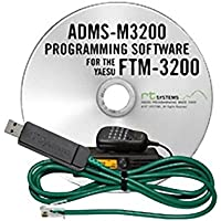 Programming Software and USB-29F cable for FTM-3200